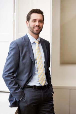 Steffen Burrer erklärt Recht 2.0