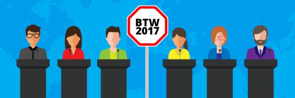 Bundestagswahl – Check der Programme